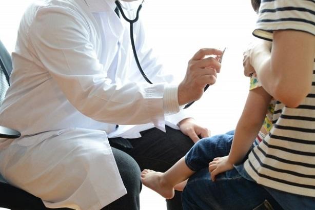診察がスムーズに進む!患児が安心できる4つの方法