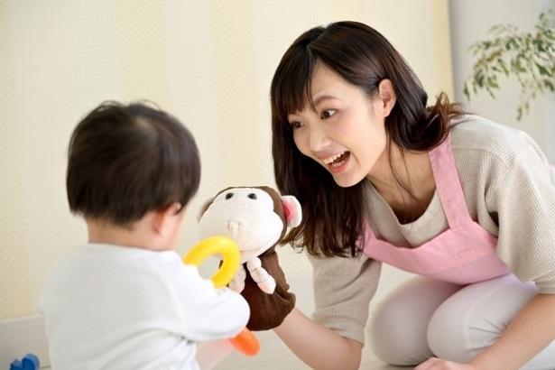 院内の空気が変わる!小児科クリニックへの保育士配置